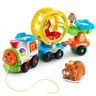 Go! Go! Smart Animals® Roll & Spin Pet Train™ - image 1