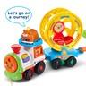 Go! Go! Smart Animals® Roll & Spin Pet Train™ - image 4