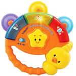 Twinkle & Learn Tambourine