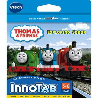 InnoTab Software - Thomas & Friends