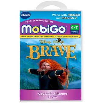 MobiGo Cartridge - Brave