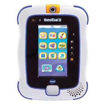 InnoTab 3 Plus - The Learning Tablet
