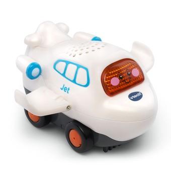 Go! Go! Smart Wheels Jet