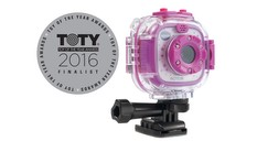 KidiZoom® Action Cam (Purple)