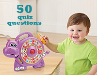 Answer 50 quiz questions to reinforce learning