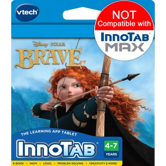 InnoTab Software - Brave