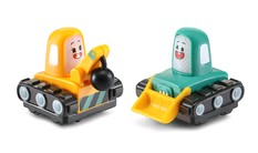 Go! Go! Cory Carson™ Kimmy & Timmy Mini