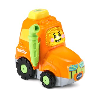 Go! Go! Smart Wheels® Tractor