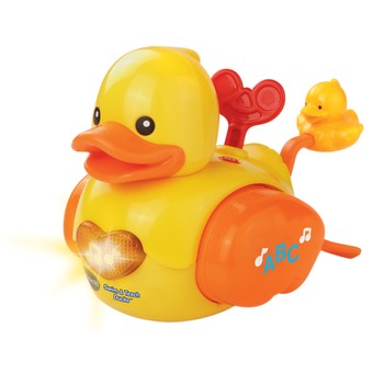 Swim & Teach Ducks™