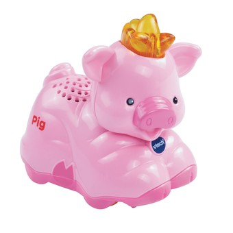 Go! Go! Smart Animals® Pig