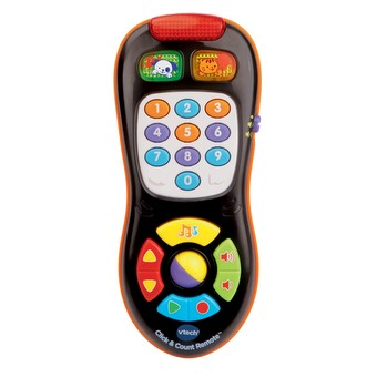 Click & Count Remote™