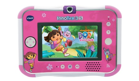 InnoTab 3S Dora Special Edition