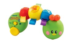 Roll & Sing Caterpillar™