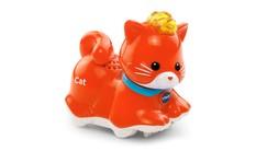 Go! Go! Smart Animals® Cat