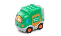 Go! Go! Smart Wheels Garbage Truck - image