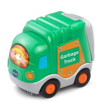 Go! Go! Smart Wheels Garbage Truck
