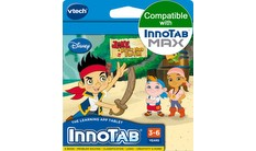 InnoTab Software - Jake and the Never Land Pirates