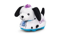 Go! Go! Smart Animals®  Furry Dalmatian