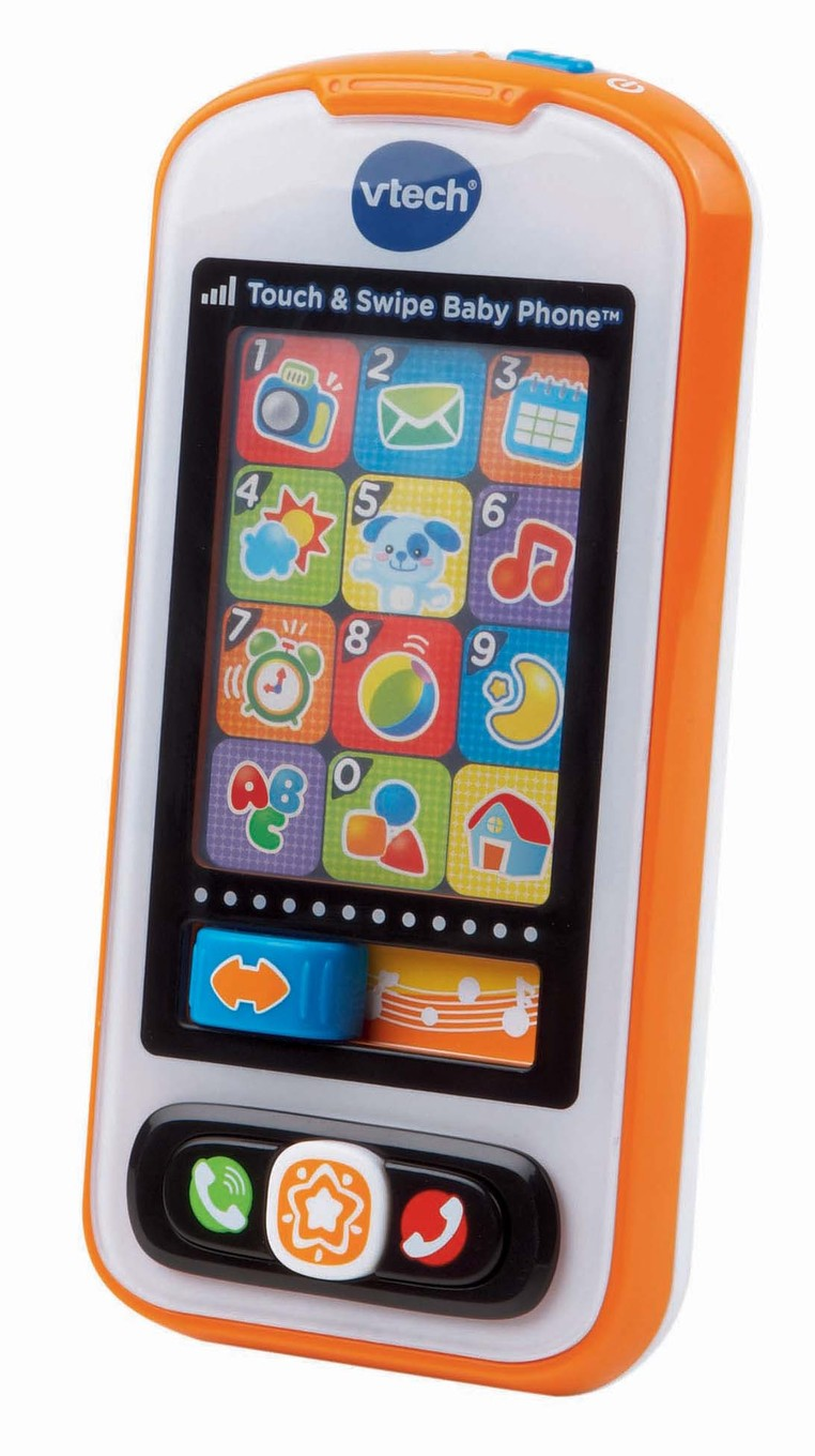 Image result for VTech Touch and Swipe Baby Phone