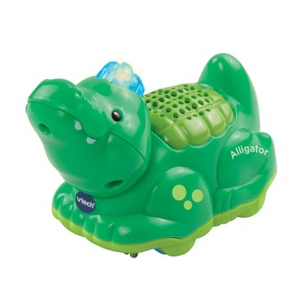 Go! Go! Smart Animals - Alligator