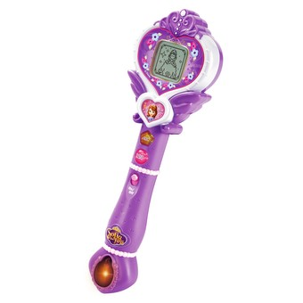 Sofia the First Wave to Me Magic Wand