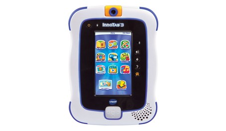 InnoTab 3 The Learning Tablet