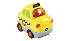 Go! Go! Smart Wheels Taxi