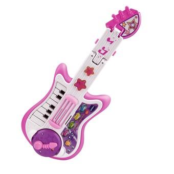 Strum & Jam KidiBand - Pink