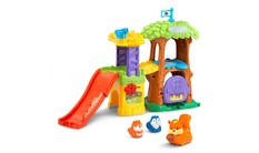 Go! Go! Smart Animals® Squirrelly Adventure Treehouse™