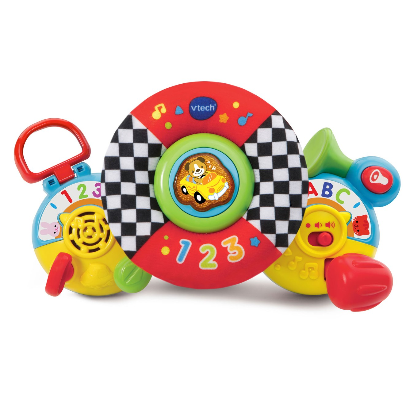 On-the-Go Baby Driver™ │Baby Toy   VTech® add329dba5c