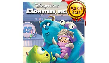 Sulley and Mike make a living working at Monsters Inc. scaring children. After all, children's screams give their town, Monstropolis, energy. But when Monstropolis has an energy shortage, Sulley's coworkers come up with a sneaky way to fix the problem. Can Sulley and Mike stop their evil plans before it's too late?