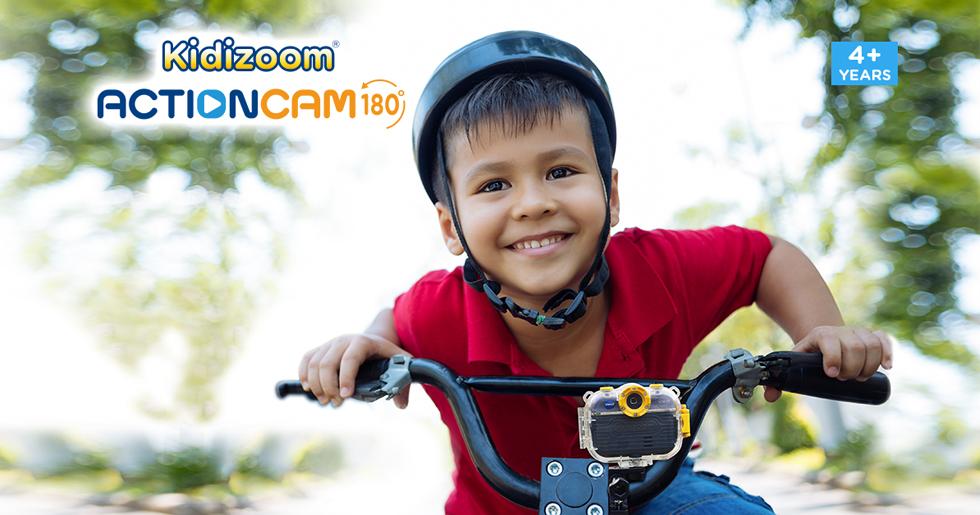 Kidizoom® ACTIONCAM180