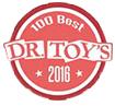 100 Best DR. TOYS 2016