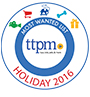 ttpm, Holiday 2016