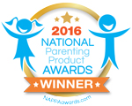 National Parenting Publications Awards (NAPPA) 2016