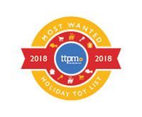 TTPM.com: Holiday Most Wanted List