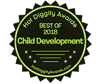 Awards presented at Toy Fair 2019