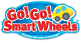 Go! Go! Smart Wheels Ultimate RC Speedway