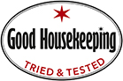 Good Housekeeping Tried & Tested.