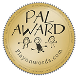 PAL Awards (Play on Words): Fall