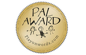 PAL AWARD. Playonwords.com
