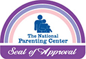 The National Parenting Center (Spring Seal of Approval)