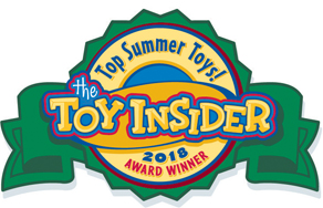 The Toy Insider: Spring/Summer Gift Guide