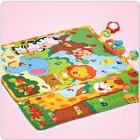 Giggle & Grow Jungle Playmat™
