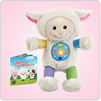 Storytime Rhymes Sheep™