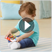 VTech® Play & Move Puppy Tunes™