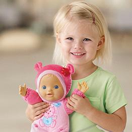 VTech Baby Amaze Peek a Boo Learn Doll Ages 2 ... - eBay