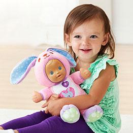 Pretend & Discover Bunny™