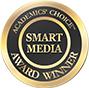 Smart Media Award Winner.