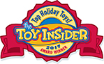 The Toy Insider 2017.